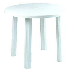 Table JARDIN Ø90
