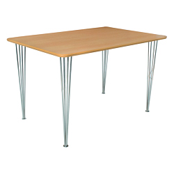 Table ORCADEMIX 120x60