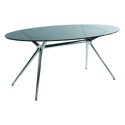 Table AUDACE Ø180