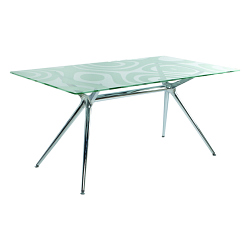 Table LABYRINTHE