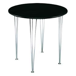 Table DOMO Ø80