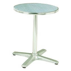 Table LIDO Ø60