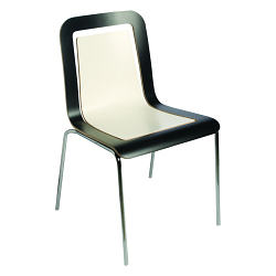 Chaise BLACK