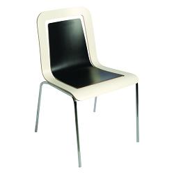 Chaise WHITE
