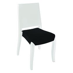 Chaise SHINE avec housse