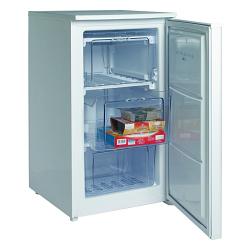 Congélateur avec tiroirs 90L