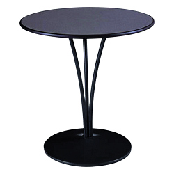 Table TRILOGIE Ø80