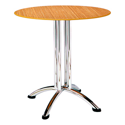Table FASHION Ø80