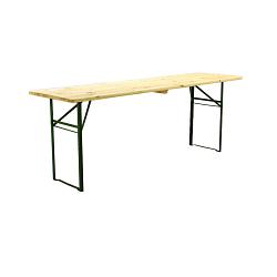 Table KERMESSE