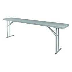 Table à napper 244x46