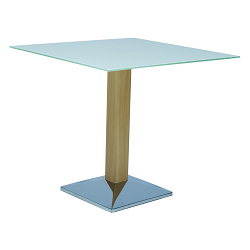 Table SPOT verre