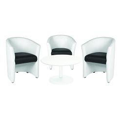 Ensemble fauteuils TONDO VR