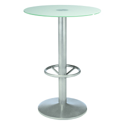 Table snack FEROE Ø60