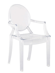 FAUTEUIL LOUIS GHOST