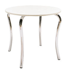 TABLE HAUTE LISSOA RONDE