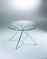 TABLE HAUTE EX