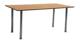TABLE HAUTE ETIS RECTANGLE 160