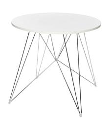 TABLE HAUTE X4