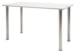 TABLE HAUTE ETIS RECTANGLE 120