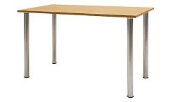 TABLE HAUTE ETIS RECTANGLE 140