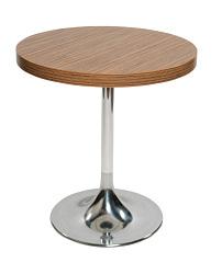 TABLE HAUTE ZEBRANO