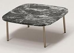 TABLE BASSE BUDDY MARBRE - PETITE