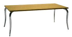 TABLE BASSE LISSOA RECTANGLE
