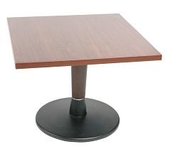 TABLE BASSE MINI ACAJOU