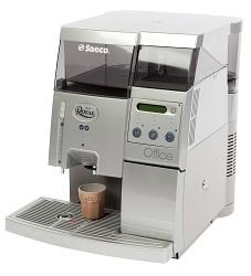 MACHINE A CAFE A GRAINS SAECO + 300 CAFES