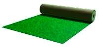 Moquette velour - vert gazon
