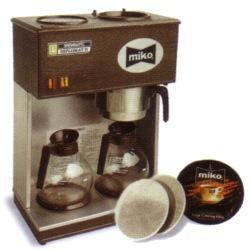 Brewmatic MIKO 300 cafés