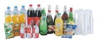 Kit boissons 3 avec alcool ( Réfrigérateur 140 litres)