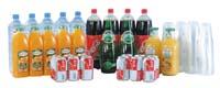 Kit boissons 1 sans alcool ( Réfrigérateur 140 litres )