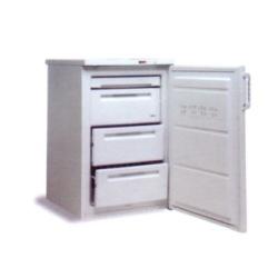 Congélateur avec 3 tiroirs 120 litres