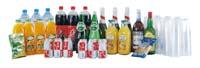 Kit boissons 4 avec alcool ( Réfrigérateur 220 litres )