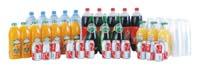 Kit boissons 2 sans alcool ( Réfrigérateur 240 litres)