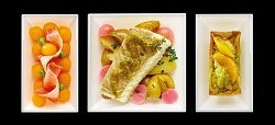 Plateau repas Cantegrive