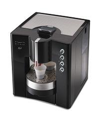 Machine à café ILLY MITACA I3 400 doses
